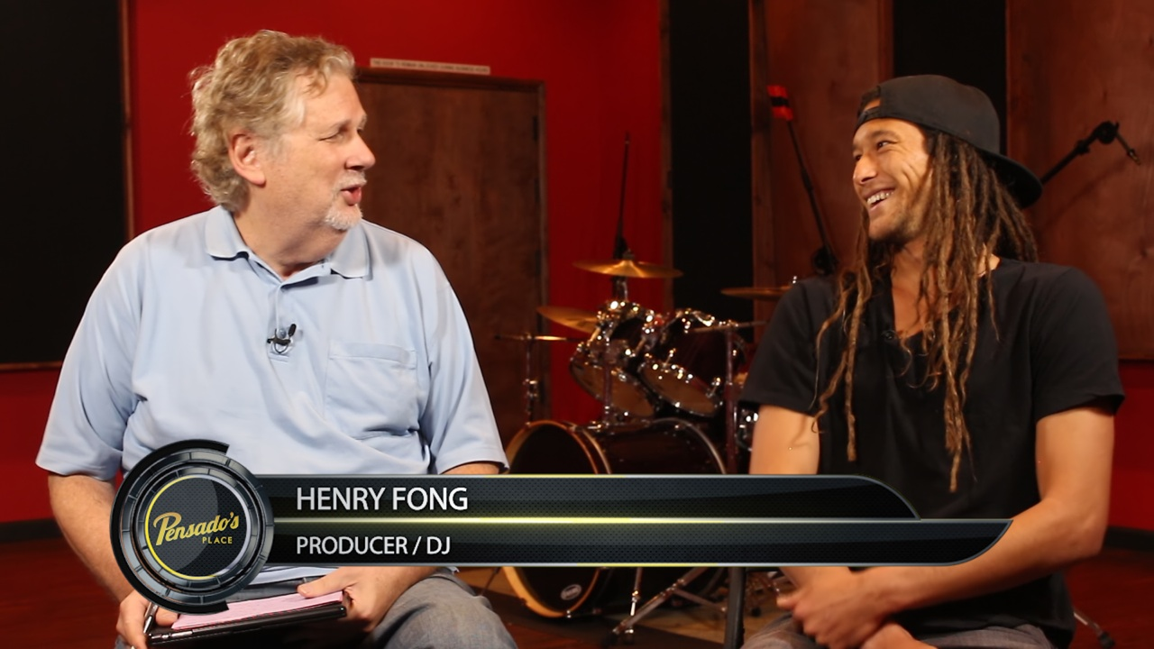 Henry Fong Still