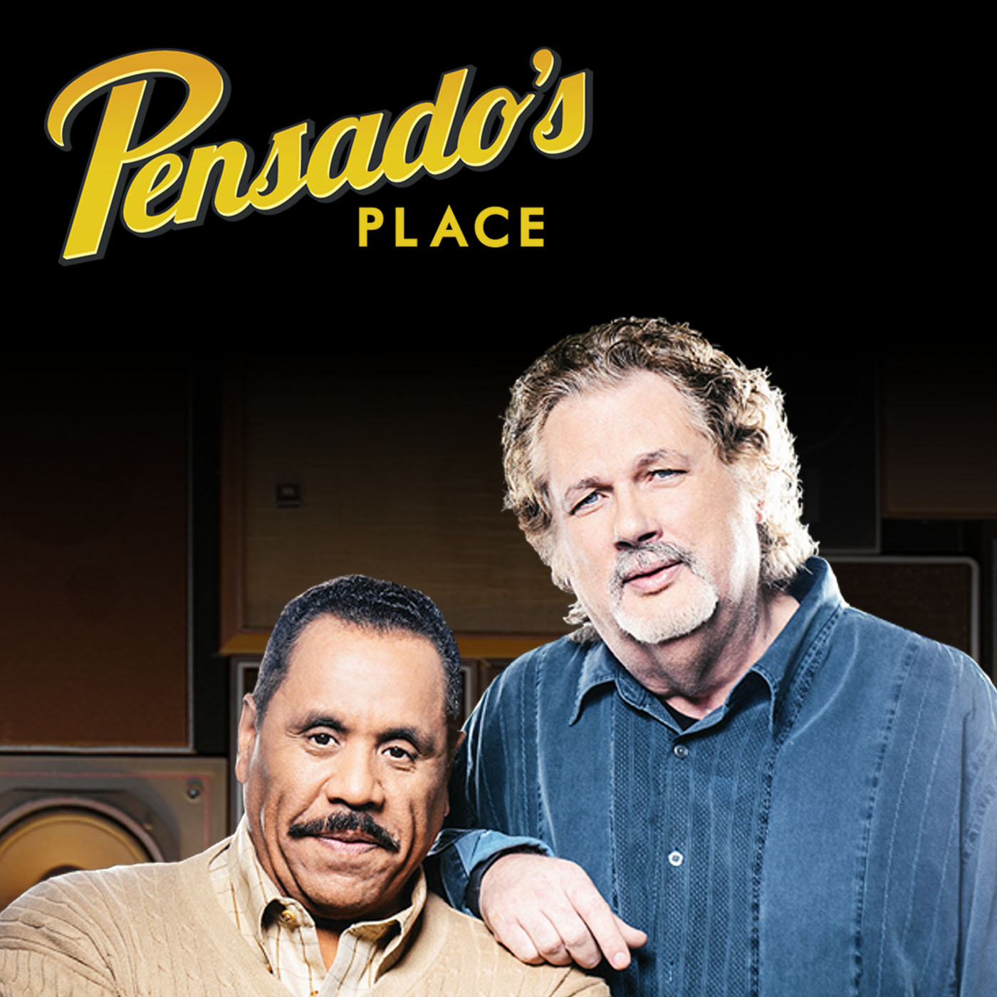 Pensado's Place – Audio