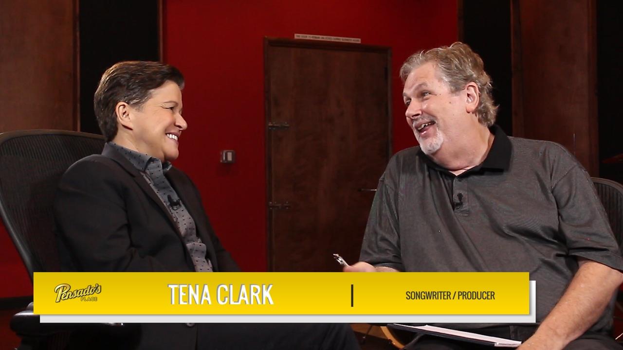Tena Clark Still