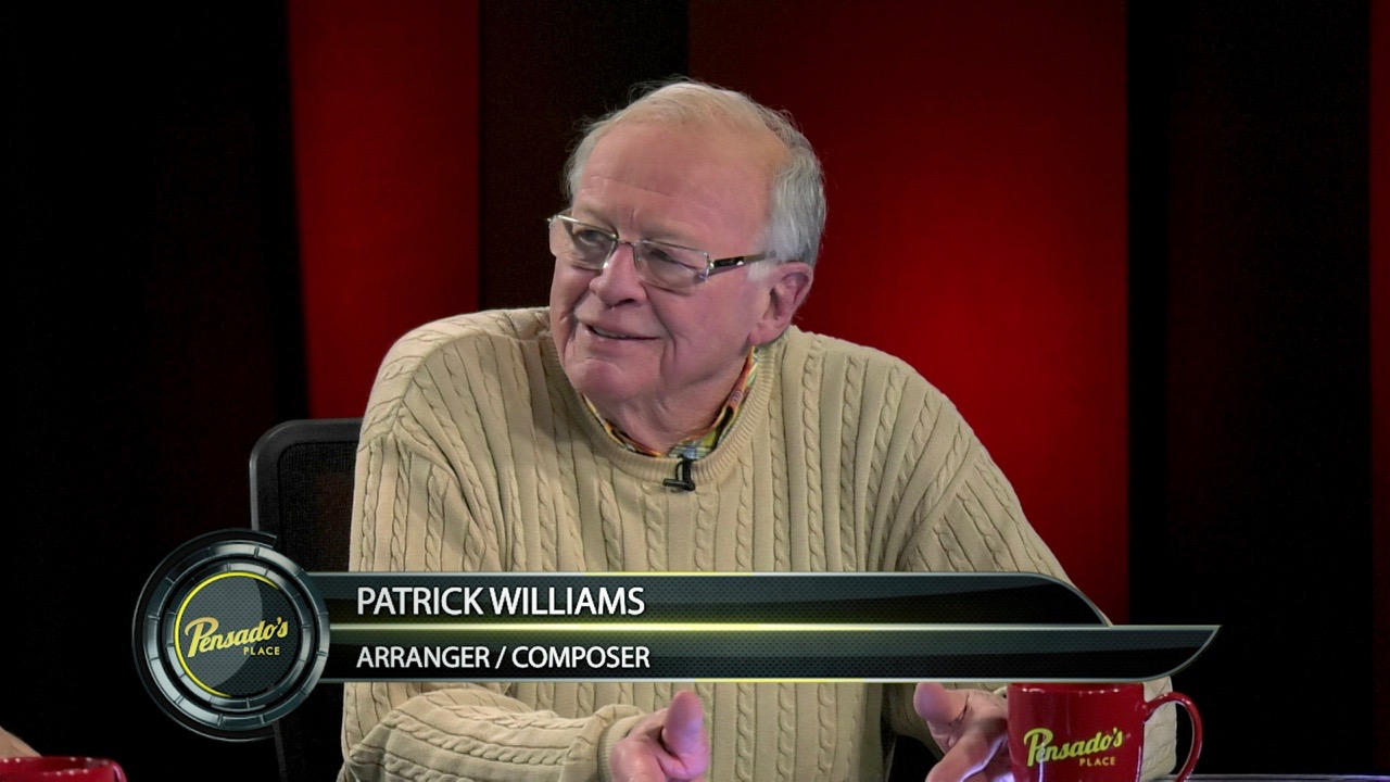 Still-Patrick Williams