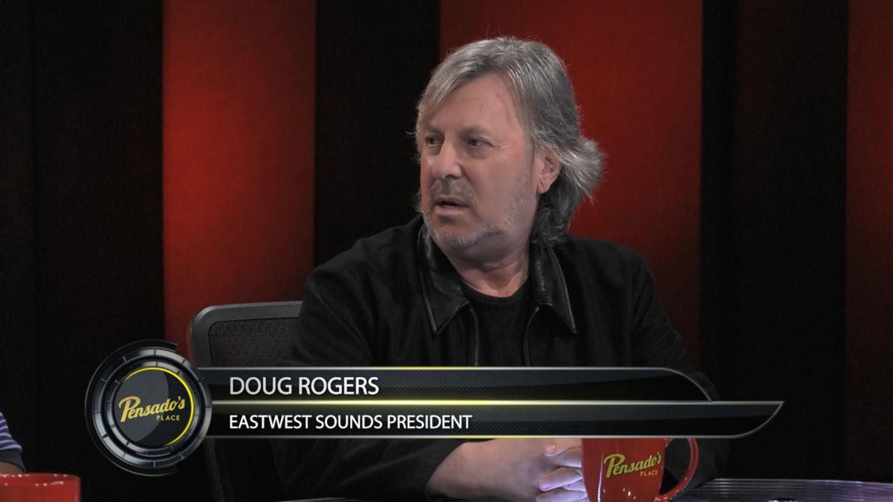 Still Image Doug Rogers