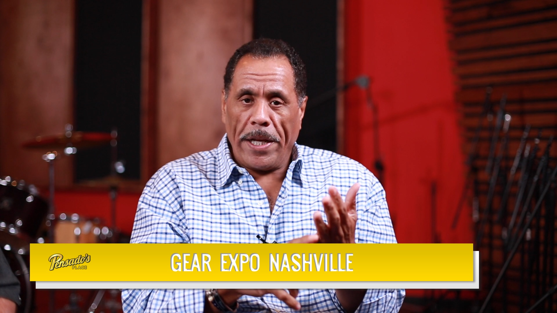 Gear Expo Nashville Preview