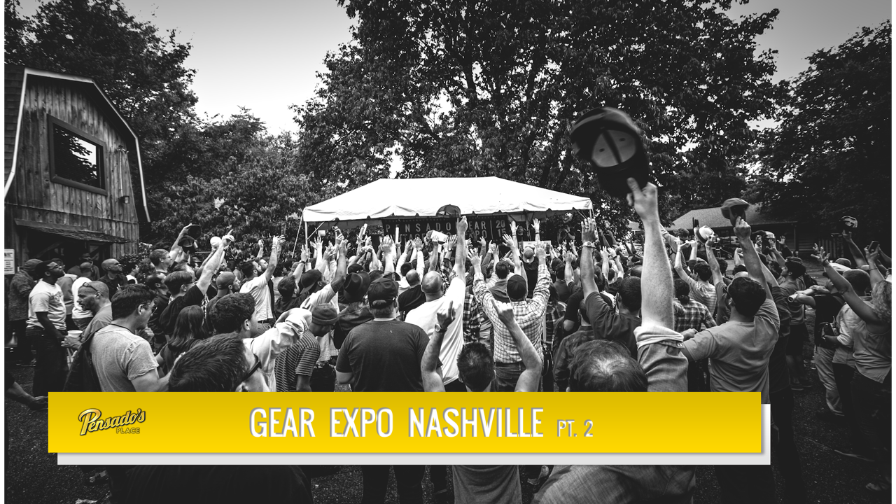 Gear Expo Nashville Part 2
