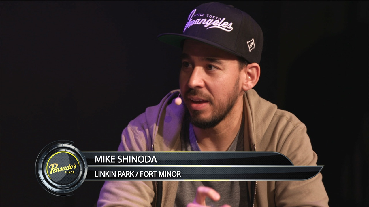 Mike Shinoda – Linkin Park, Fort Minor