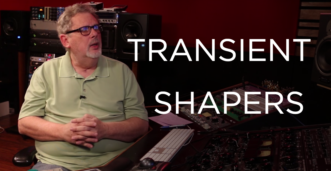 Transient Shapers