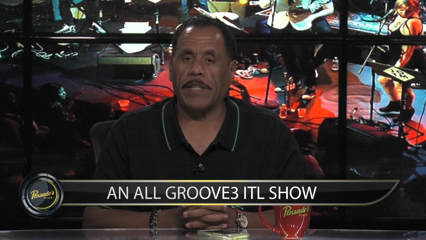 An All Groove3 ITL Show