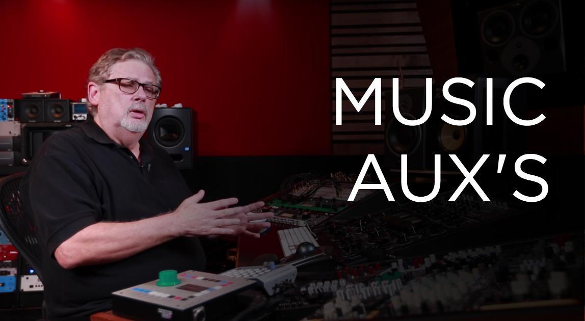 Music Aux's