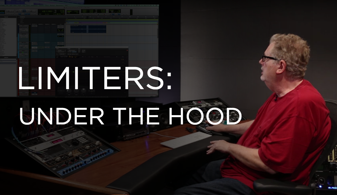 Limiters: Under The Hood