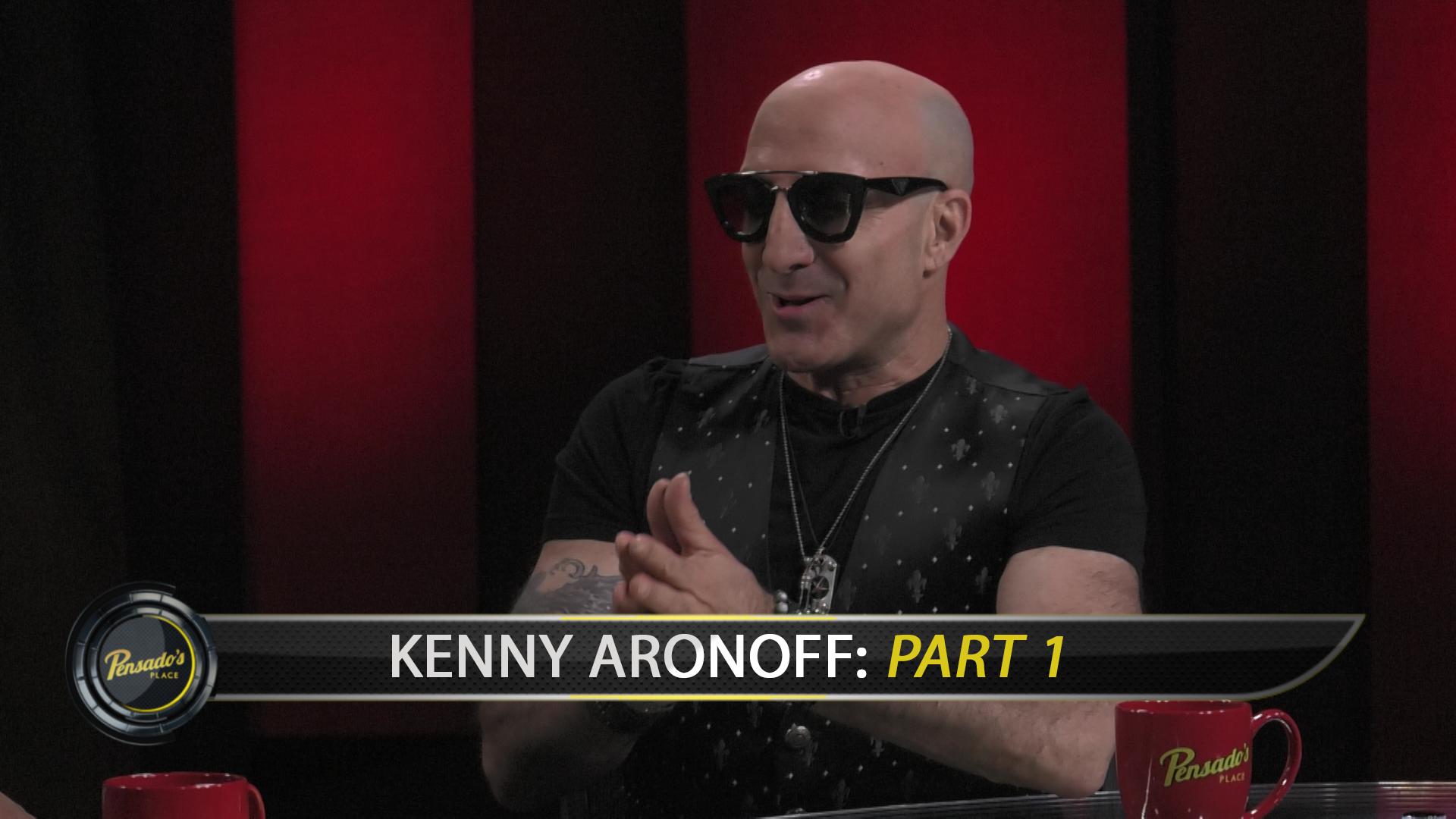 Kenny Aornoff EP Part 1