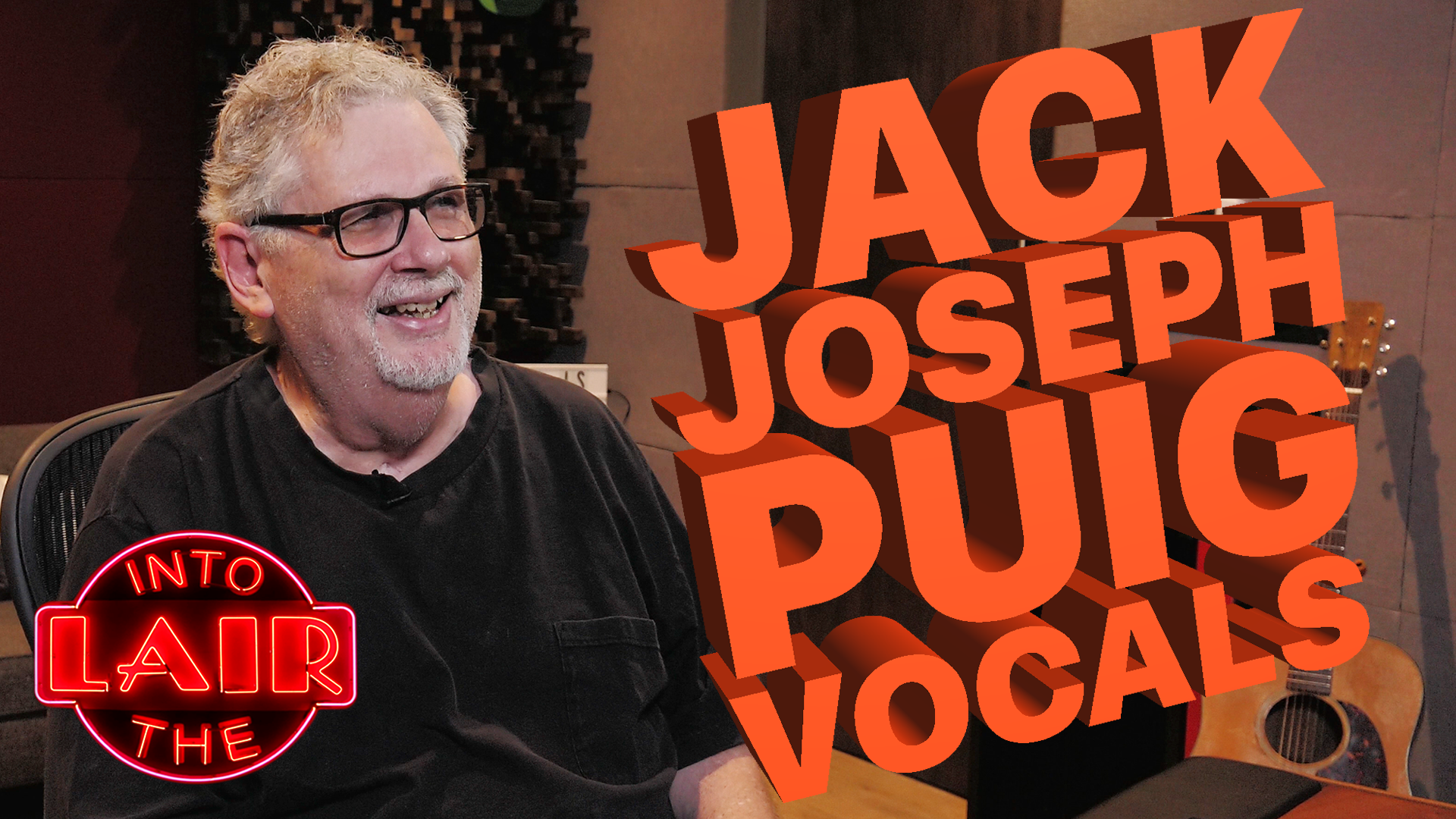 Jack Joseph Puig Vocals Plugin