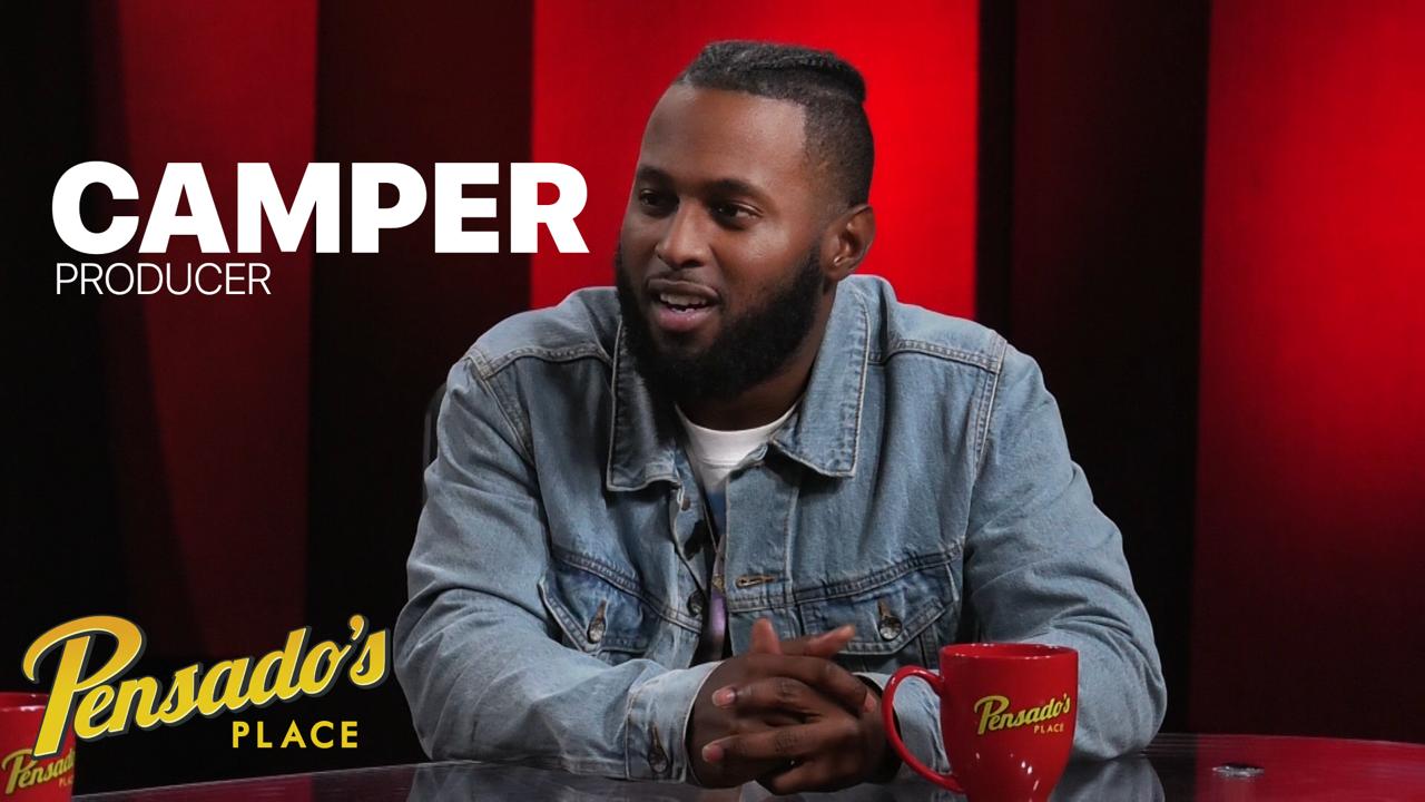 Producer Camper