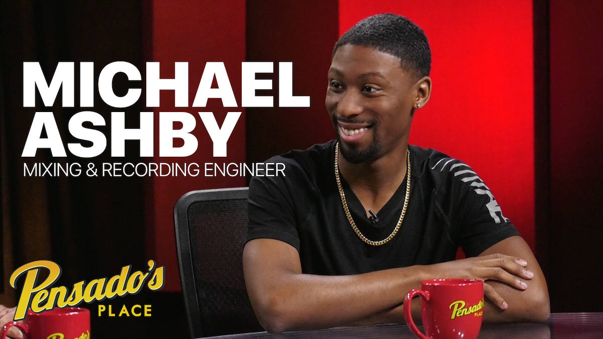 "Cardi B's ""Bodak Yellow"" Mixing and Recording Engineer Michael Ashby"