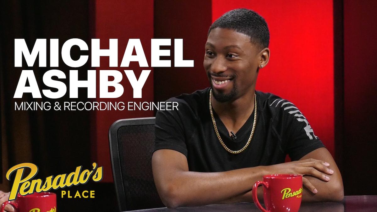 "Cardi B's ""Bodak Yellow"" Mixing and Recording Engineer Michael Ashby"