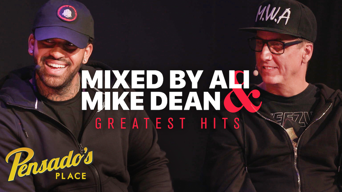 Greatest Hits with MixedByAli and Mike Dean