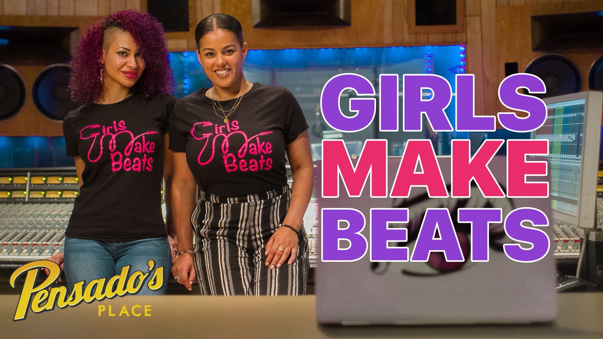 Girls Make Beats