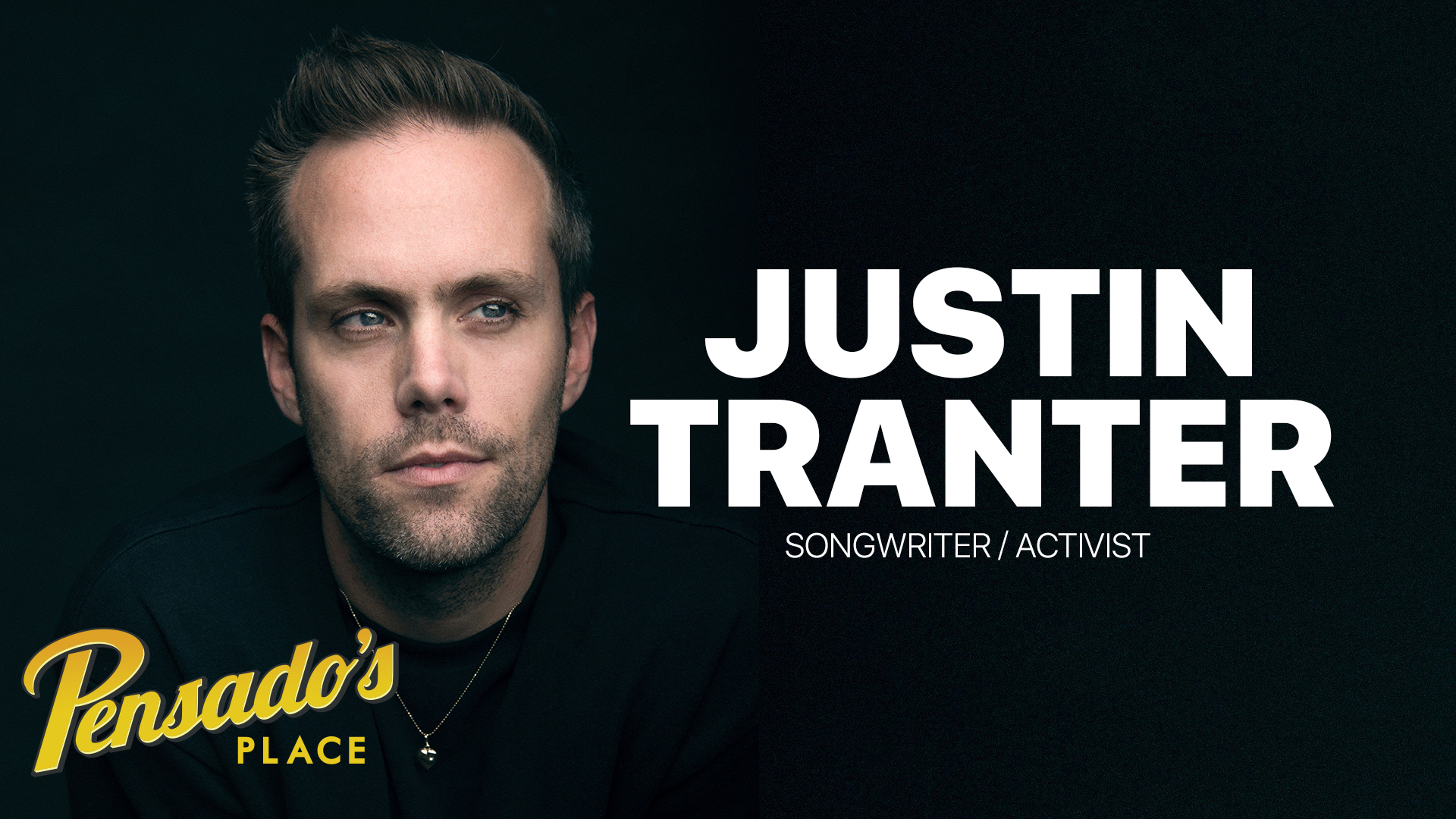 2018 BMI Songwriter of the Year / Activist, Justin Tranter