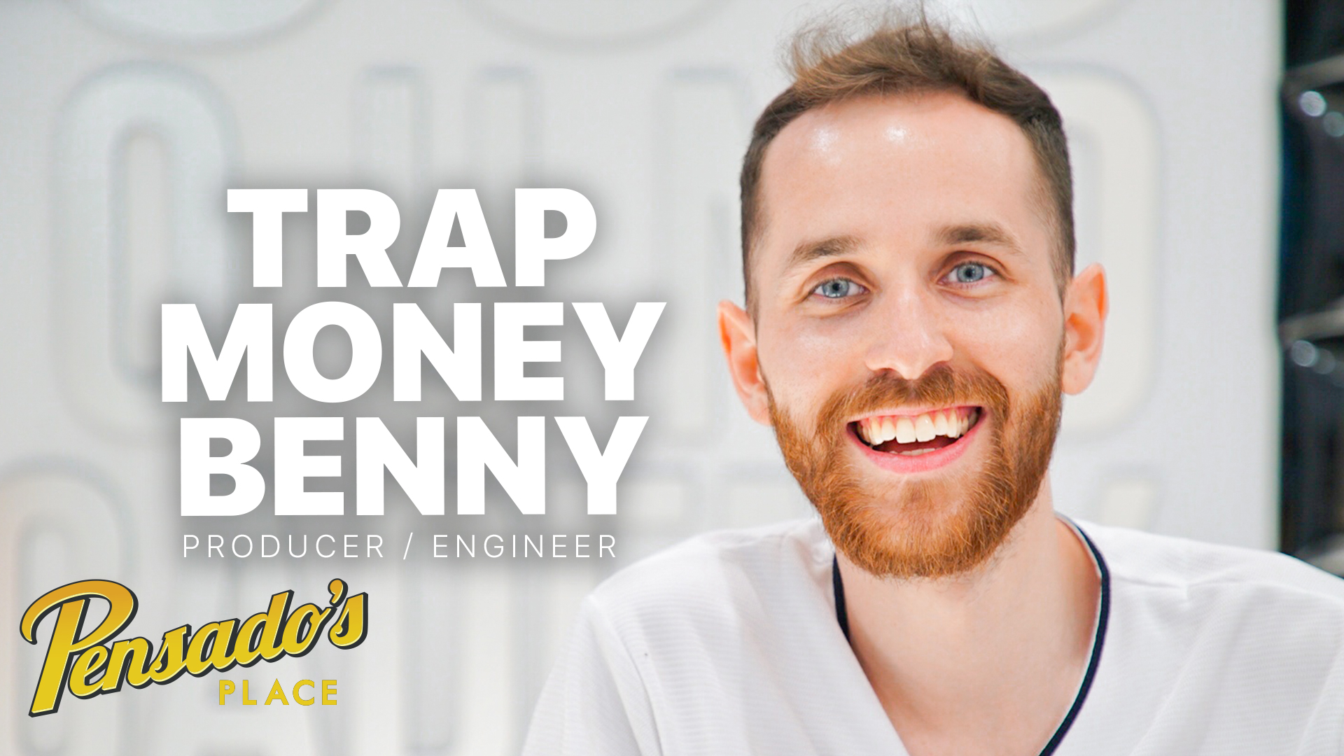 "Drake ""In My Feelings"" Producer / Engineer, TrapMoneyBenny"