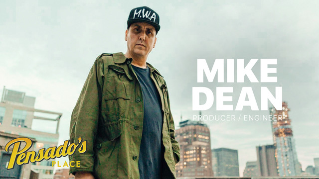 Technique with Producer / Mix / Mastering Engineer – Mike Dean