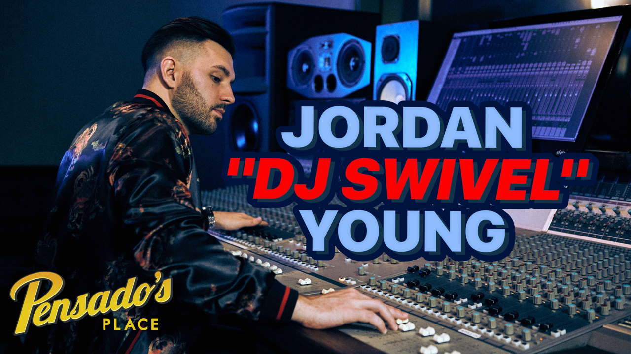 Producer / Mixer / Engineer, DJ Swivel