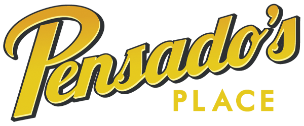 Pensado Place Logo
