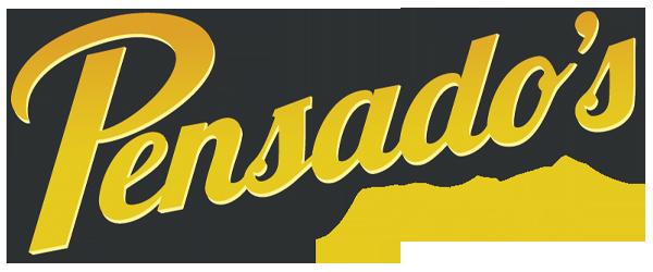 Pensado Place Logo