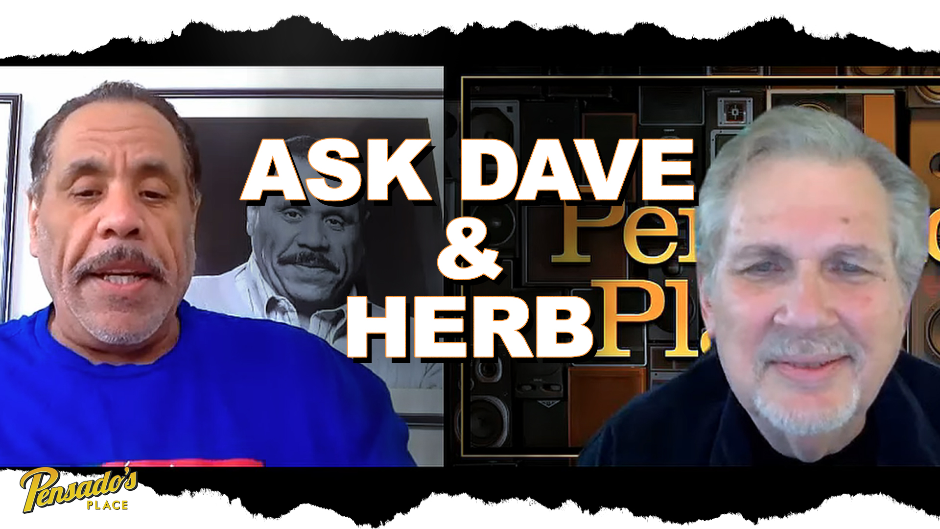 Ask Dave and Herb