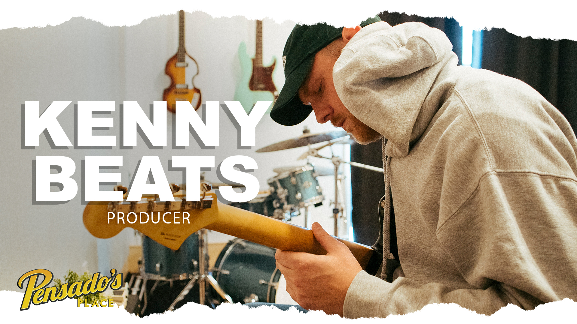 Producer, Kenny Beats