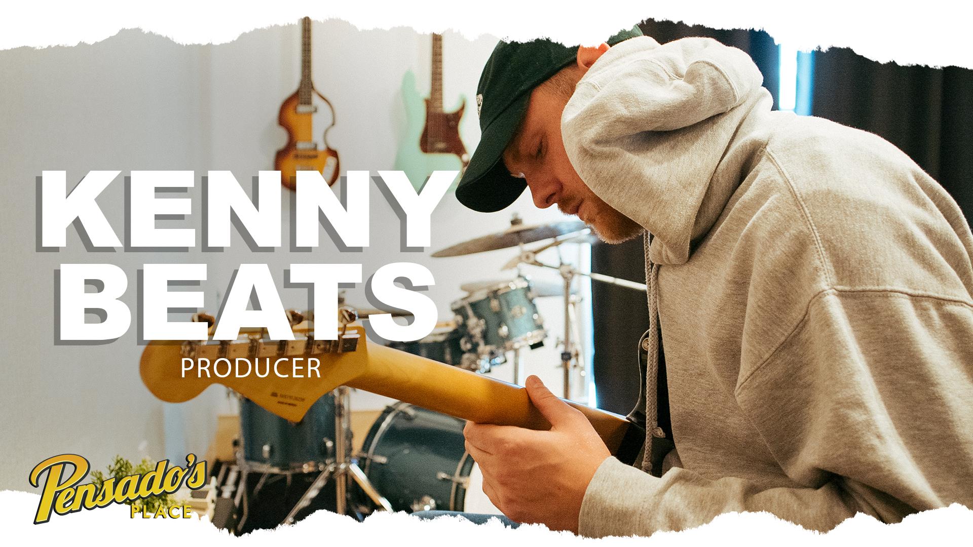 Producer, Kenny Beats