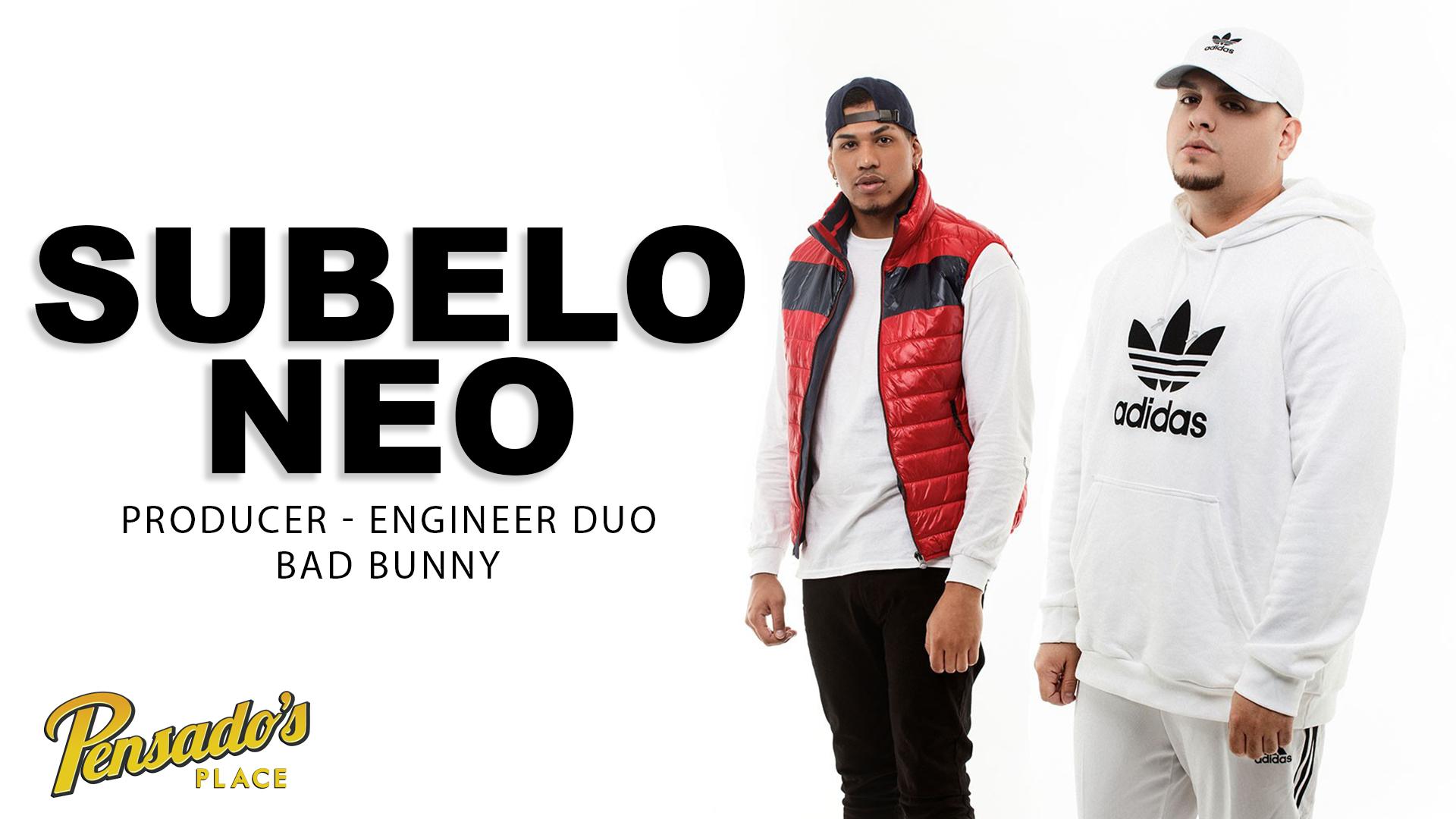Production Duo, Subelo Neo (Bad Bunny)