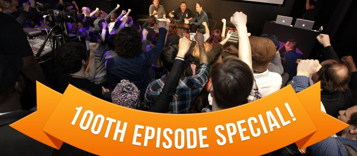 100 - 100th Episode Special