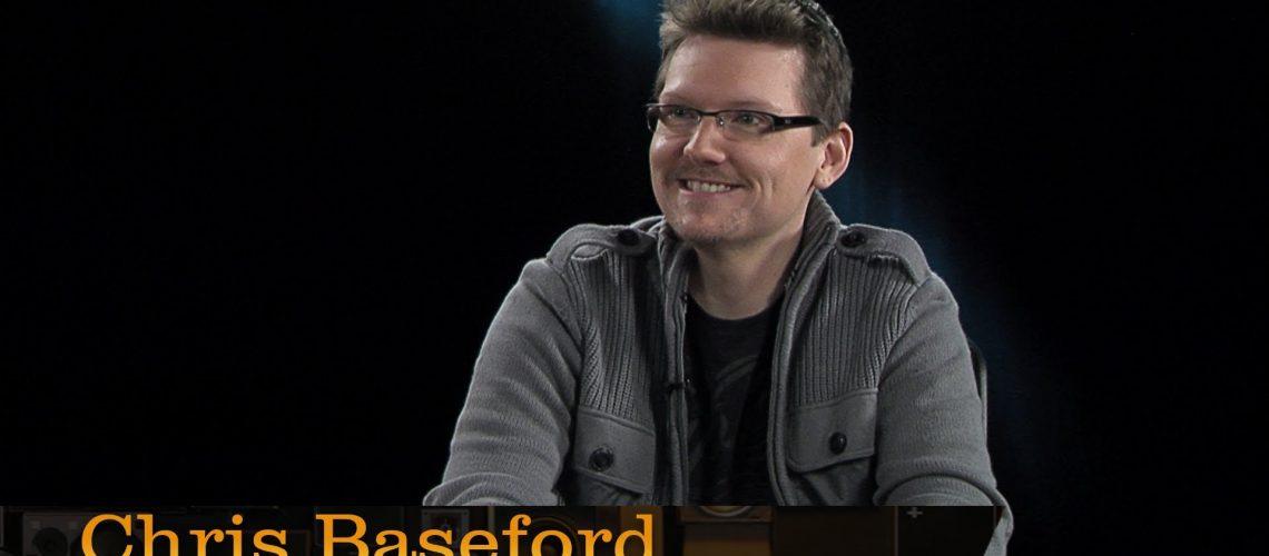 101 - Chris Baseford