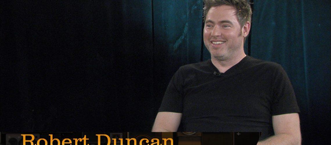 118 - Robert Duncan