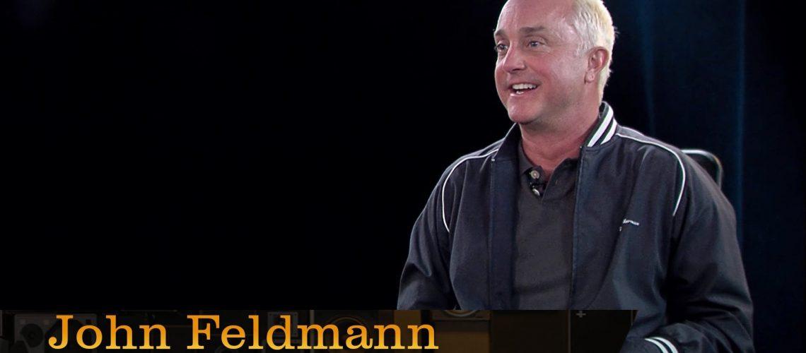 124 - John Feldman