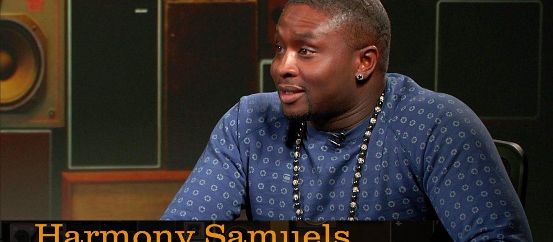 131 - Harmony Samuels