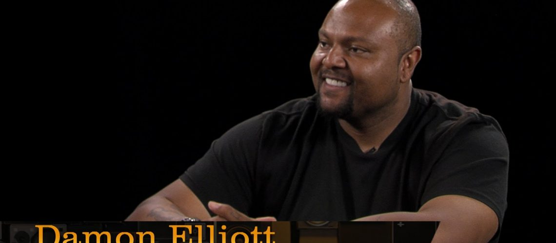 65 - Damon Elliot