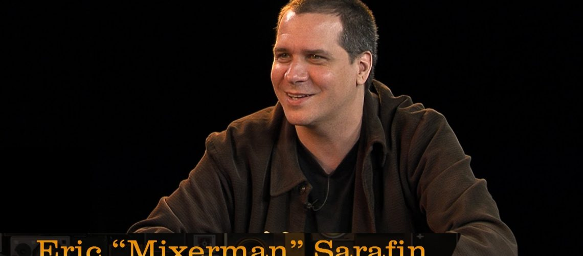 67 - Eric Mixerman Sarafin