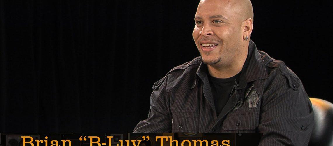 68 - Brian B Luv Thomas