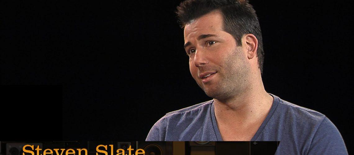 69 - Steven Slate