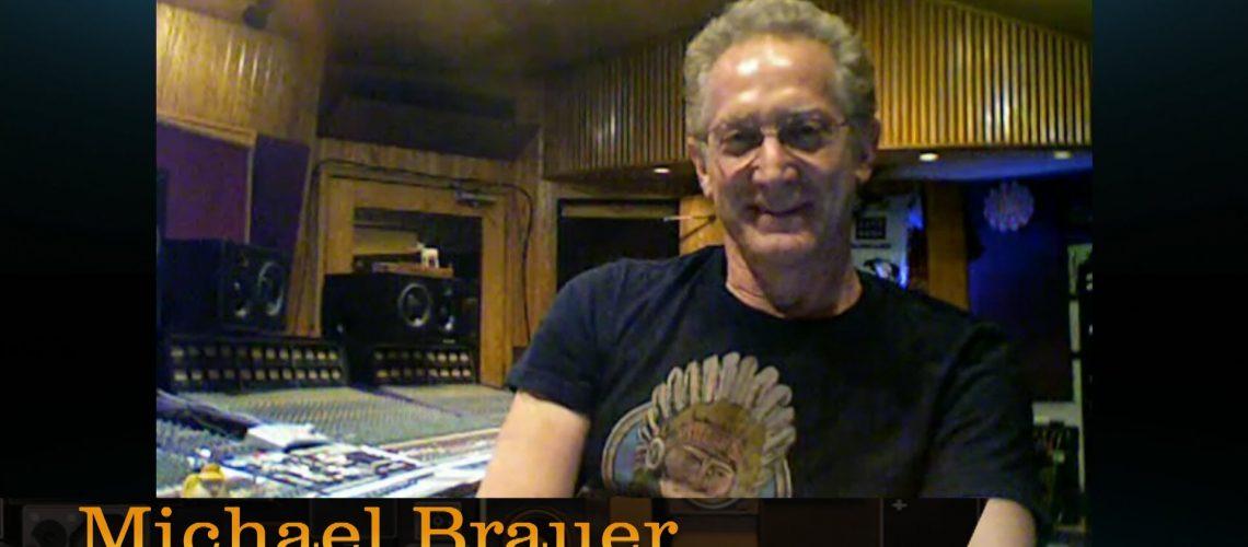 70 - Michael Brauer