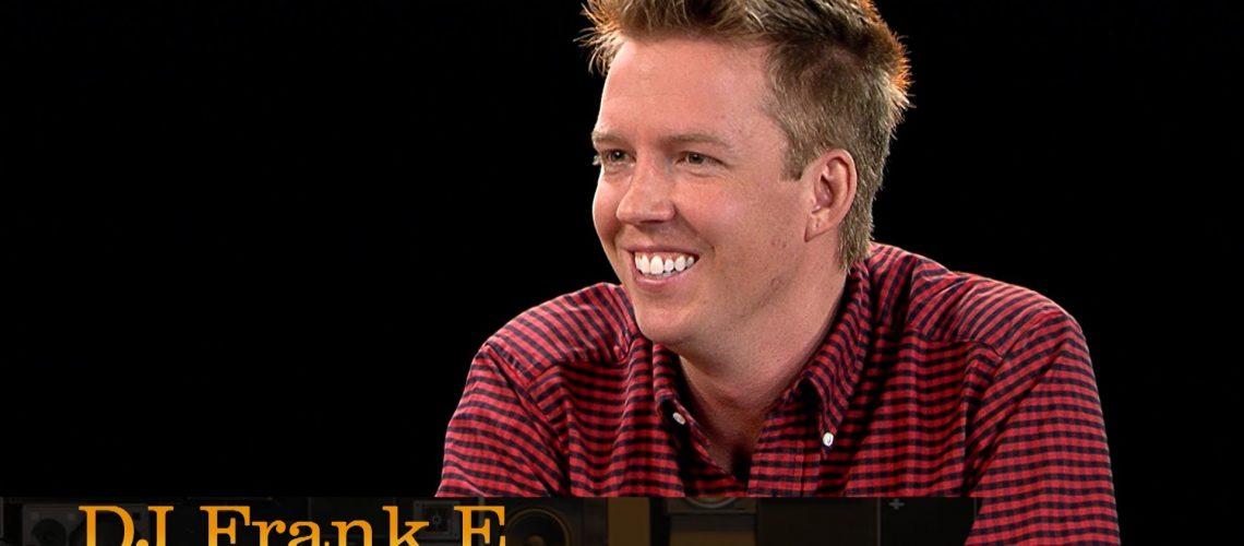 71 - DJ Frank E