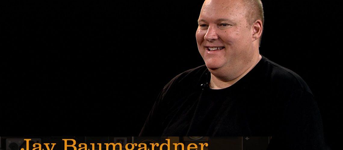 72 - Jay Baumgardner