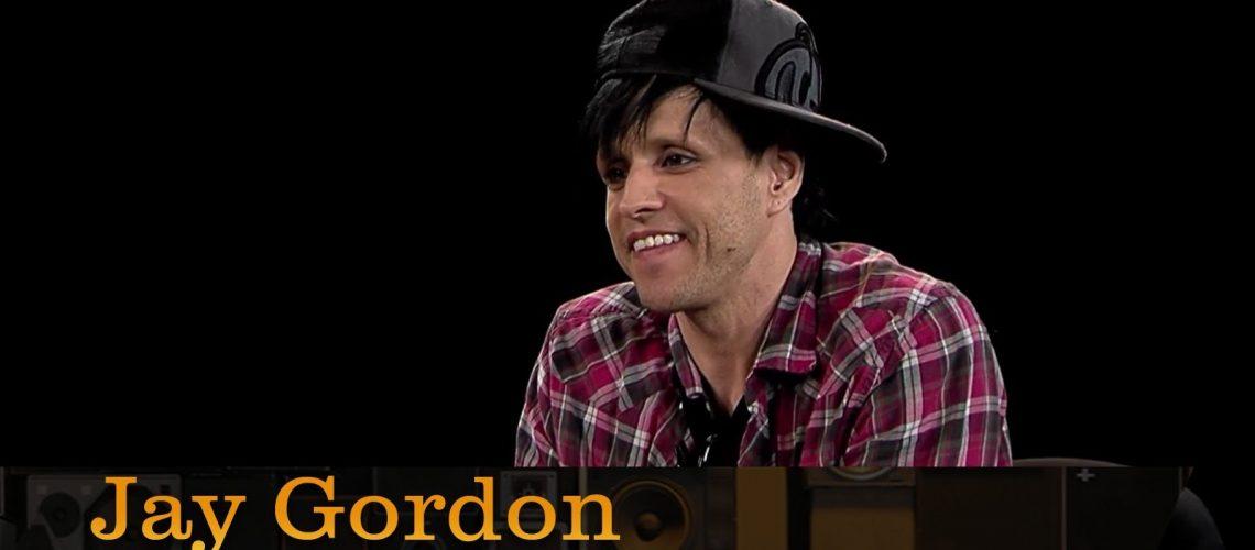 74 - Jay Gordon