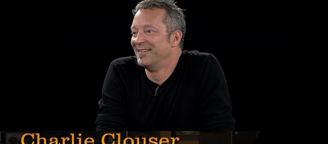 76 - Charlie Clouser