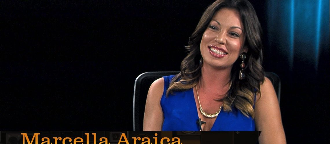 77 - Marcella Araica