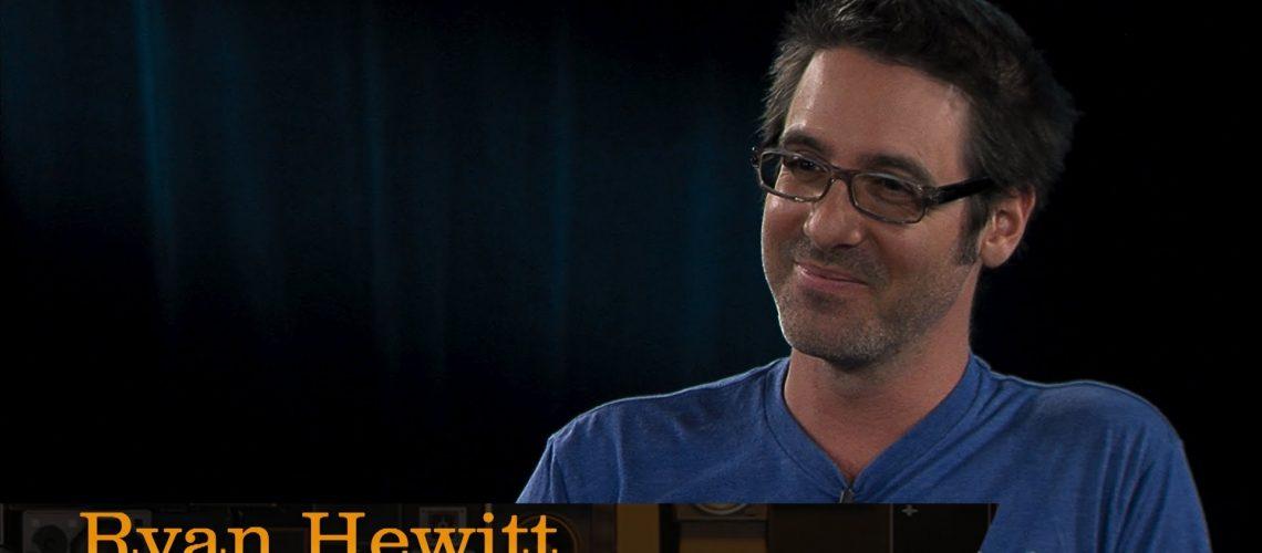 79 - Ryan Hewitt