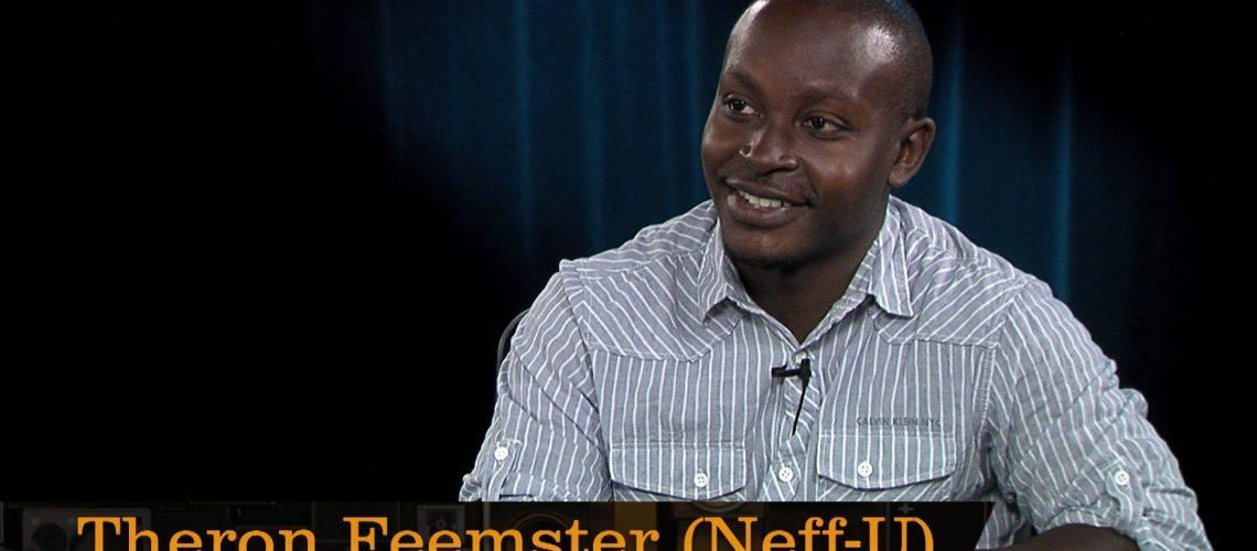 82 - Theron Feemster (Neff-U)