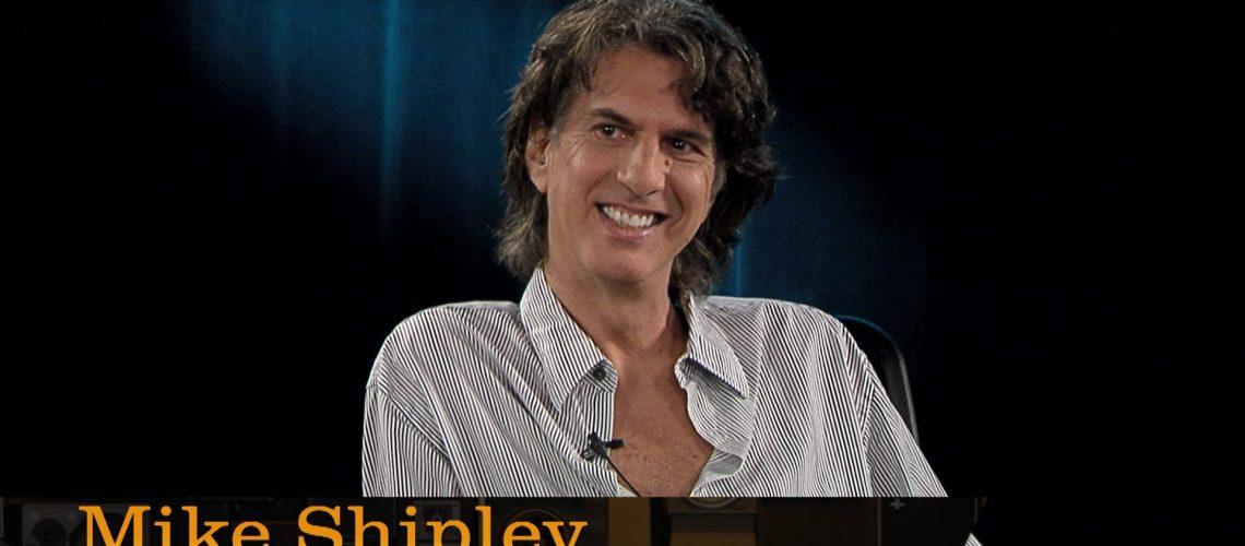 85 - Mike Shipley