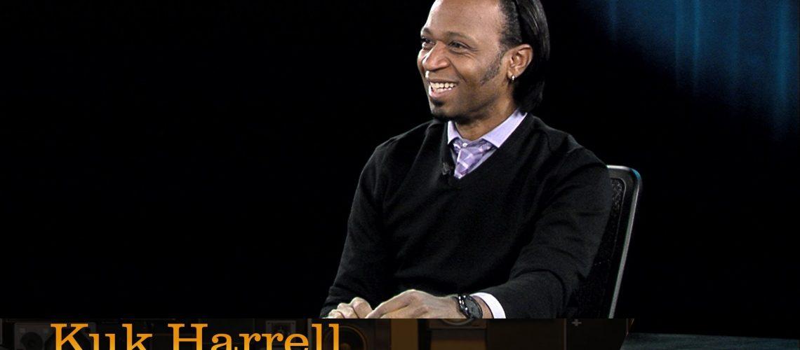 87 - Kuk Harrell