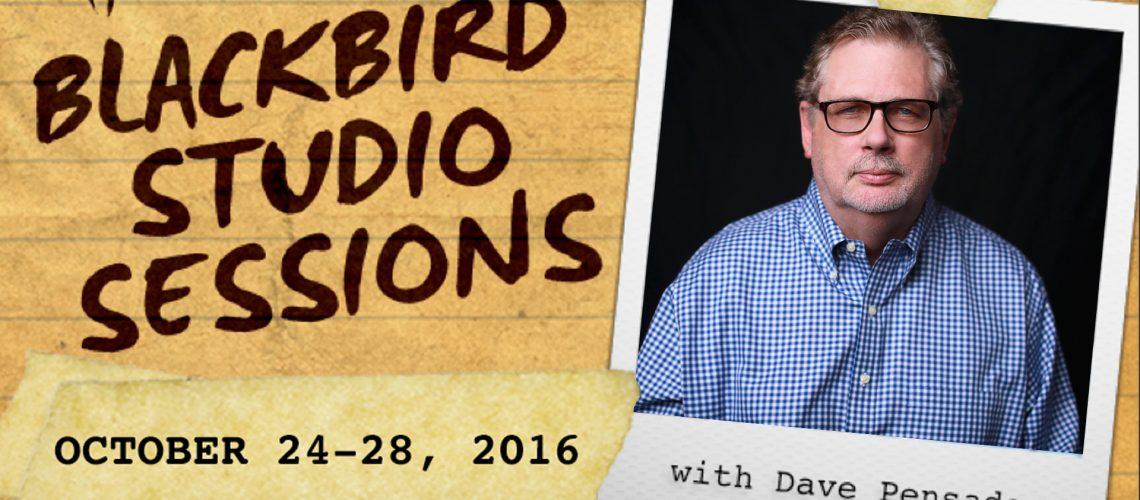 Blackbird Studio Sessions copy
