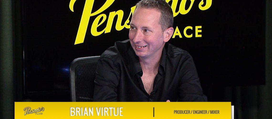 Brian Virtue Still
